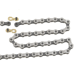 Łańcuchy rolkowe