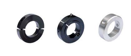 ComInTec - pierścienie zabezpieczające (nakrętki zabezpieczające)
