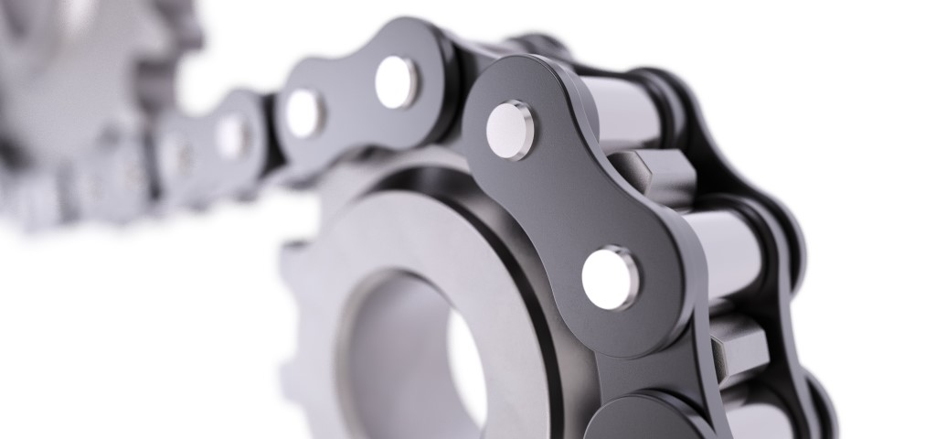 koła łańcuchowe - najistotniejsze elementy przeniesienia napędu