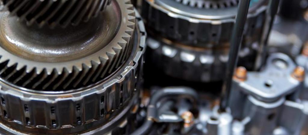 Koła pasowe zębate - elementy budowy maszyn i systemów transportowych
